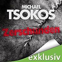 Zerschunden (True-Crime-Thriller 1) Hörbuch von Michael Tsokos, Andreas Gößling Gesprochen von: Simon Jäger