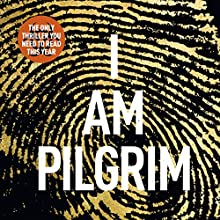 I Am Pilgrim Audiobook by Terry Hayes Narrated by Christopher Ragland