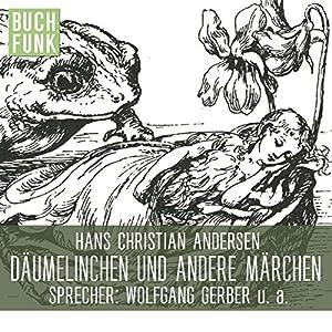 Andersens schönste Märchen Hörbuch