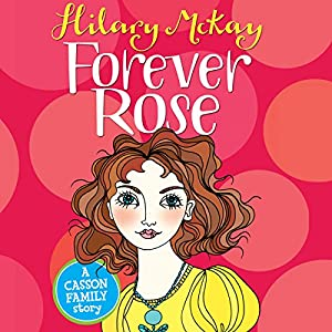 Forever Rose Audiobook