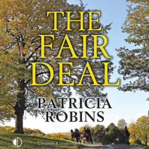 The Fair Deal | [Patricia Robins]