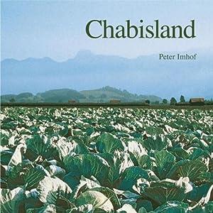 Chabisland Hörbuch