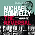 The Reversal Audiobook by Michael Connelly Narrated by Peter Giles