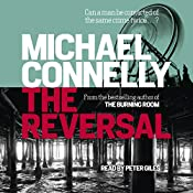The Reversal | Michael Connelly