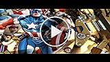 Marvel Pinball 3D E3 Trailer