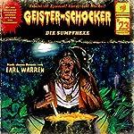 Die Sumpfhexe (Geister-Schocker 23) | Earl Warren