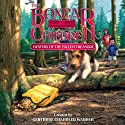 Mystery of the Fallen Treasure: The Boxcar Children Mysteries, Book 132 (       UNABRIDGED) by Gertrude Chandler Warner Narrated by Aimee Lilly