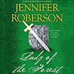 Lady of the Forest: Robin Hood & Marian, Book 1 | Jennifer Roberson