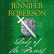 Lady of the Forest: Robin Hood & Marian, Book 1 | [Jennifer Roberson]