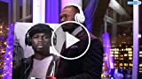 The Tech Behind 50 Cent's New SMS Audio Fitness Tracking...