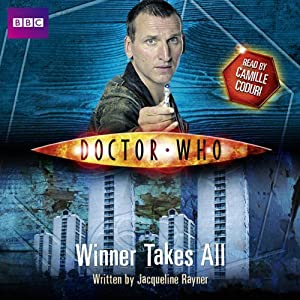 Doctor Who: The Winner Takes All Audiobook