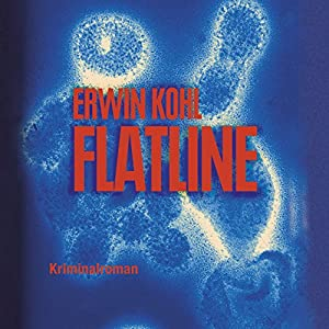 Flatline Hörbuch