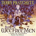 The Wee Free Men: Discworld Book 30, (Discworld Childrens Book 2) | Terry Pratchett