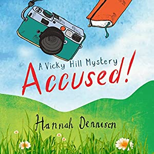 Accused! Audiobook