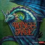 Das bedrohte Königreich (Wings of Fire 3)   Tui T. Sutherland