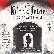 The Black Friar: Damian Seeker 2 | S. G. MacLean
