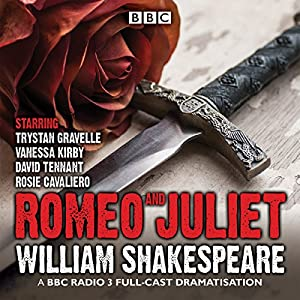Romeo and Juliet Radio/TV Program