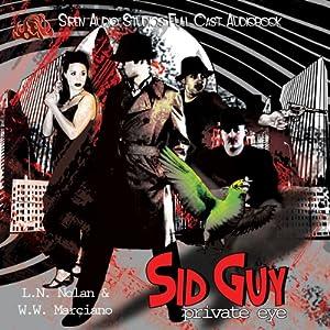 Sid Guy Audiobook
