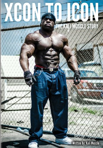Xcon to Icon; The Kali Muscle Story