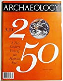 img - for Archaeology, Volume 42 Number 1, January/February 1989 book / textbook / text book