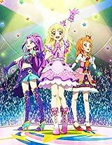 豪華特典がてんこ盛りの「劇場版 アイカツ!」BD発売