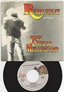 John Mellencamp - Rumbleseat Lyrics | SongMeanings