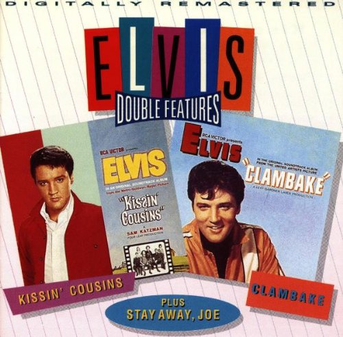Elvis Presley - Double Features / Clambake - Zortam Music