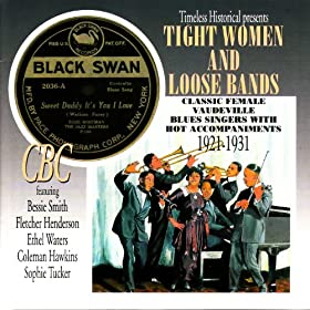 Tight Women and Loose Bands 1921-1931