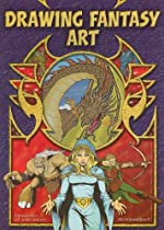 Free Drawing Fantasy Art Ebooks & PDF Download
