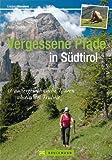 Vergessene Pfade in Südtirol: Der etwas andere Wanderführer mit 35 außergewöhnlichen Wanderwegen abseits des üblichen Trubels, mit Wandern im ... abseits des Trubel (Erlebnis Bergsteigen)