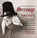 Scrooge: Music From The Motion Picture