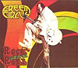 Rock And/Or Roll Creem Circus