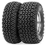 ITP All Trail Tire - Front - 23x11x10 , Position: Front, Rim Size: 10, Tire Application: All-Terrain, Tire Size: 23x11x10, Tire Type: ATV/UTV, Tire Ply: 4 6P0058
