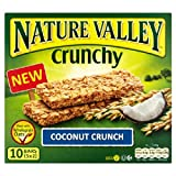 Nature Valley Crunchy Granola Bars Coconut 5 x 42g