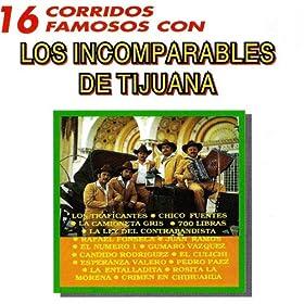 Amazon.com: El Disco del Millon, 16 Corridos Famosos: Los