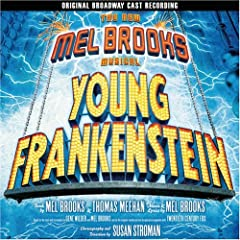 The New Mel Brooks Musical