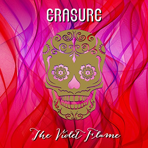Erasure - The Violet Flame-Deluxe Edition - Zortam Music