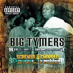 Big Money Heavywight: The Screwed & Chopped Album