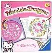 Ravensburger Hello Kitty Mandala Designer