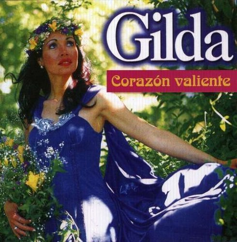 Gilda - Paisaje Lyrics - Zortam Music