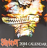 Pyramid International Slipknot Official 2014 Calendar