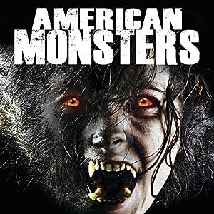 American Monsters Radio/TV Program