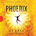 Phoenix Audiobook by SF Said Narrated by James Carcaterra