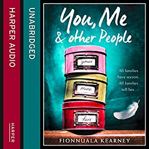 You, Me and Other People Audiobook