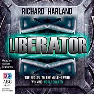Liberator | [Richard Harland]