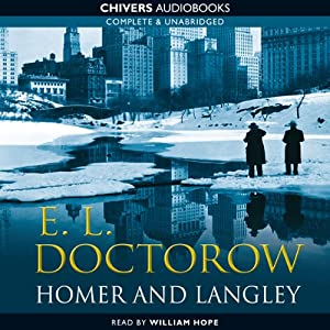 Homer and Langley | [E. L. Doctorow]