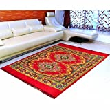 Warmland washable and Anti allergic carpets /Rugs ( size 5*7 feet)