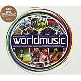 Beginner's Guide To World Music - World Cup Edition
