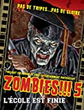 Edge - UBIZB05 - Jeu de Société - Zombies - 5