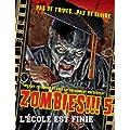 Edge - UBIZB05 - Jeu de Soci�t� - Zombies - 5